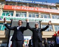 Erdoğan: FETÖyü Balkanlardan temizleyeceğiz!