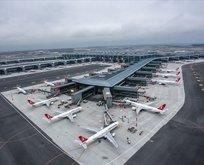 İstanbul Havalimanı yalanı elinde patladı!