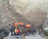 Enerji Bakanlığı: Şırnaktaki maden kaçak