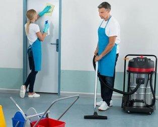 İŞKUR 1.972 Temizlik personeli alımı başvuru şartları!