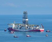 Dünya devi şirketten gaz rezervi için ortak çalışma sinyali