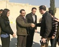 Üst akıl yeniden Kobani'de