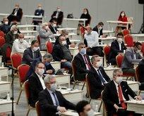 İBB Meclisi'nde AK Parti'den CHP'ye borçlanma tepkisi
