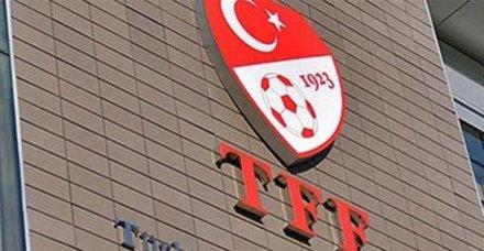 Süper Lig kulüpleri PFDK'ya sevk edildi