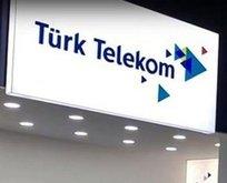 Türk Telekom'dan 40 milyon TL'lik destek