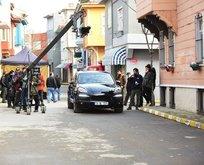 Beykoz'a 'Masum Değiliz' mahallesi kuruldu