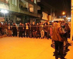 Mersin'de dehşet evi! Katliam yaptı