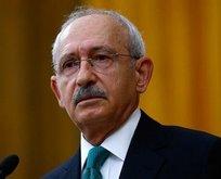 Mahkemeden Kılıçdaroğluna ret