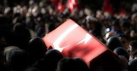 Zeytin Dalı Harekât bölgesinden acı haber: 1 asker şehit