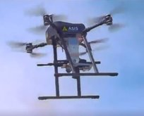 İşte Türkiye'nin 'makineli drone'u SONGAR