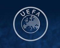 UEFA'dan dünya devine soruşturma şoku
