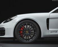 2019 Porsche Panamera GTS tanıtıldı
