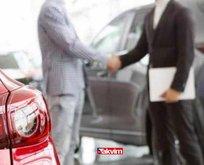 Ford Focus, Opel Corsa, Fiat Agea ve Dacia Duster araba bakın kaç TL'den satılıyor!