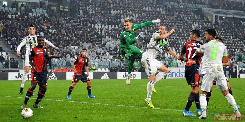 Juventuslu taraftarların Merih Demirel isyanı! İtalya'da gündem oldu