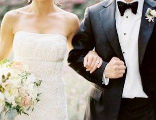 Evlenmeyive ev sahibi olmayı planlayanlar dikkat! Nikahta 68 bin lira var...