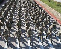 Yeni askerlik sistemi ne zaman yasalaşacak?
