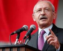 CHP'de 'Diktatörlük' isyanı!