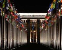 ABD, BM İnsan Hakları Konseyinden ayrıldığını açıkladı
