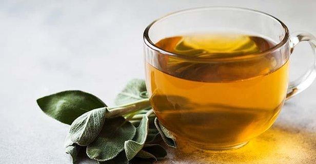 Ada çayı gençleştiriyor