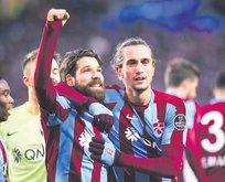 Olcay Trabzon için fedakarlık yaptı