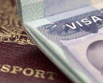 Adalet Bakanından flaş vize krizi açıklaması