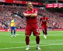 Galatasaray transferde hedef büyüttü