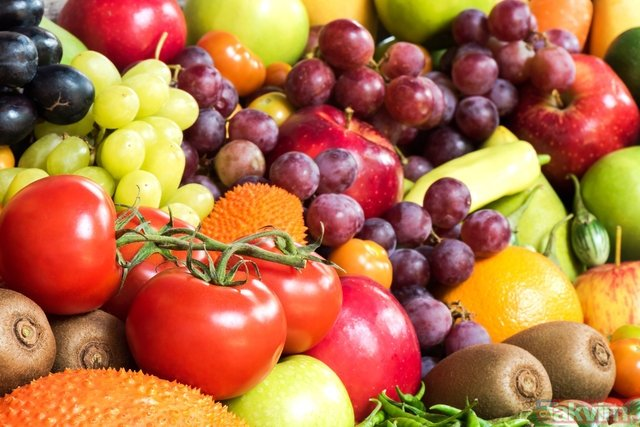Sindirilmesi zor besinler nelerdir?