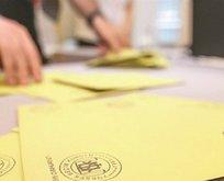 İstanbul Gaziosmanpaşa 2019 yerel seçim sonuçları
