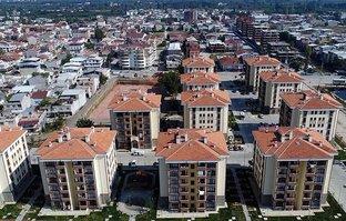 Ankara'da 872 metrekare iş yeri icradan satışa çıkarıldı