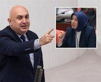 Engin Özkoç'un skandal ifadeleri Meclis tutanaklarında