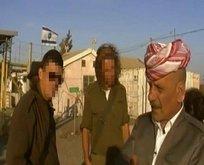 PKK'ya büyük darbe! Kaçamadılar