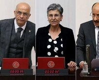 Hangi HDP milletvekilleri neden tutuklandı?