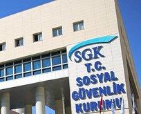 TC kimlik no ile SGK SSK hizmet dökümü son dakika sorgulama nasıl yapılır?
