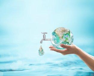 Dünya Su günü mesajları!