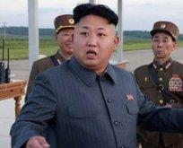 Kuzey Kore'de vahşet: Halka açık alanlarda...
