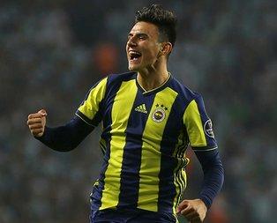 Fenerbahçeli Eljif Elmas çıldırdı! Dün gece...