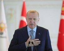 Başkan Erdoğan'dan reform müjdesi