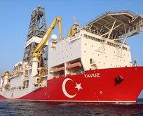 Yavuz Sondaj Gemisi faaliyetlerine devam edecek mi?