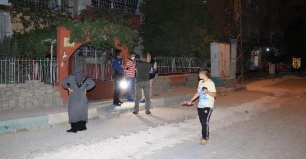 Şanlıurfa'da bir genç, istediği parayı vermeyen babasını, annesini ve  ağabeyini tabancayla vurdu - Takvim