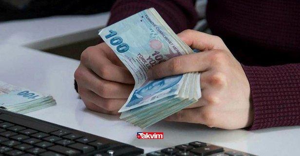 Hemen şimdi parayı yatır anında emekli ol!