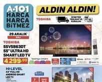 A101 aktüel ürünler 29 Aralık kataloğu! A101 aktüel katalog indirimli ürünler listesi!