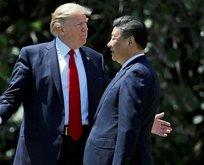 Çin ABD Başkanı Trump'a öfke kustu