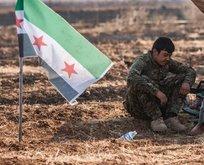 İşte Suriye'de ateşkese katılan muhalif gruplar!