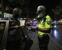 Bin 468 polis katıldı! Yer: İstanbul