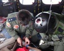 Tıp öğrencilerine askeri hekim olma fırsatı