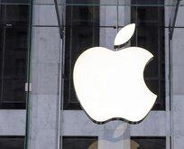 Apple'a şok soruşturma!
