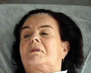 Fatma Girik'in sağlık durumuyla ilgili doktorundan ilk açıklama geldi