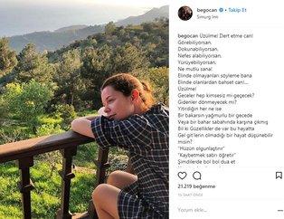 Ünlülerin Instagram paylaşımları (10.04.2018)