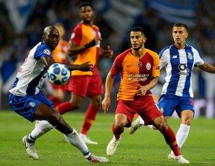 Galatasarayın devre arası planı! Transfer bombaları üst üste patlayacak