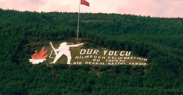 18 Mart Çanakkale Zaferi şiirleri ve sözleri!